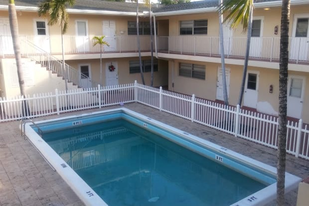 190 SE 12th Avenue - 1B - 190 Southeast 12th Avenue, Pompano Beach, FL 33060