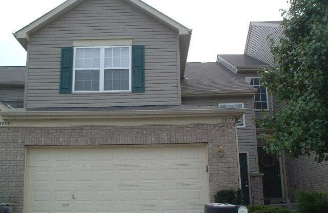 3857 Thorngate Drive - 3857 Thorngate Drive, Mason, OH 45040