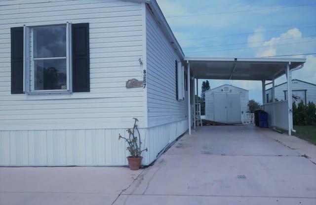 8267 SE Swan Avenue - 8267 Southeast Swan Avenue, Hobe Sound, FL 33455