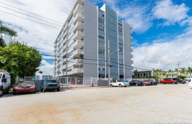 2016 Bay Dr - 2016 Bay Drive, Miami Beach, FL 33141