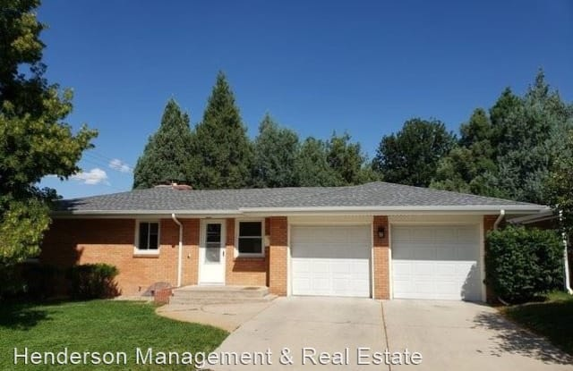 2130 16th St. - 2130 16th Street, Greeley, CO 80631