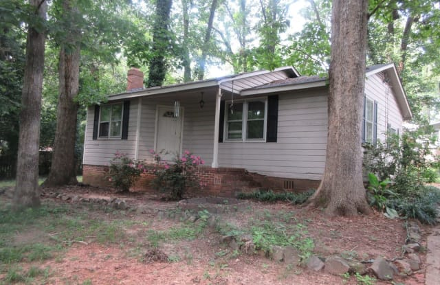 2317 Laurel Lane - 2317 Laurel Lane, Augusta, GA 30904