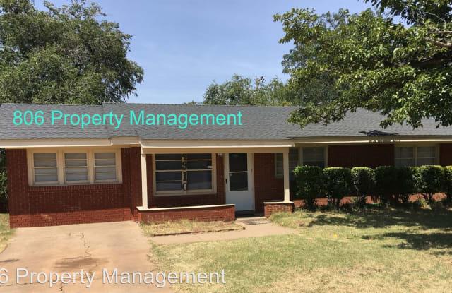 4910 9th St - 4910 9th Street, Lubbock, TX 79416