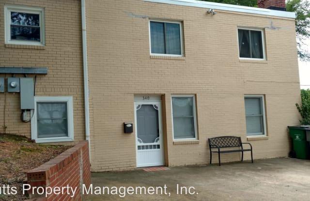 340 Hollis Road - 340 Hollis Road, Charlotte, NC 28209
