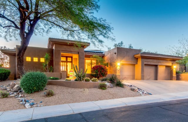 16270 N 109TH Street - 16270 North 109th Street, Scottsdale, AZ 85255