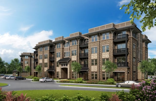 The Residence at Riverwatch - 205 River Pl, Augusta, GA 30909