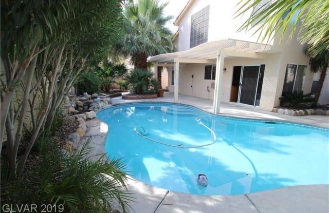 5680 RAINWOOD Drive - 5680 Rainwood Drive, North Las Vegas, NV 89031