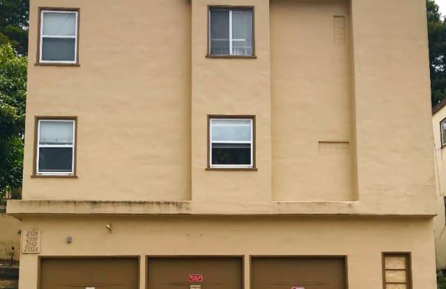 2332 Ivy Dr. A - 2332 Ivy Drive, Oakland, CA 94606
