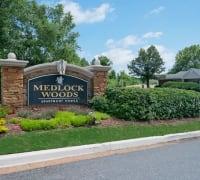 Medlock Woods