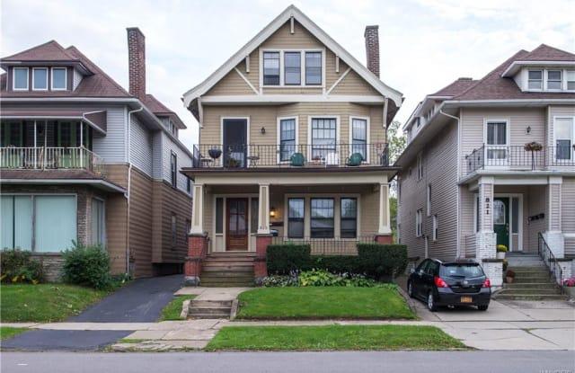825 Forest Avenue - 825 Forest Avenue, Buffalo, NY 14209