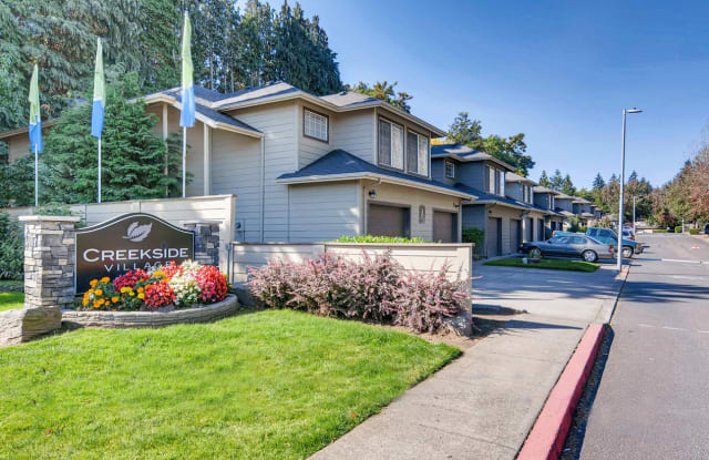 Creekside Village - 3100 Falk Rd, Vancouver, WA 98661