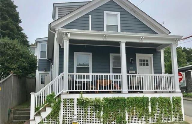 374 Spring Street - 374 Spring Street, Newport, RI 02840