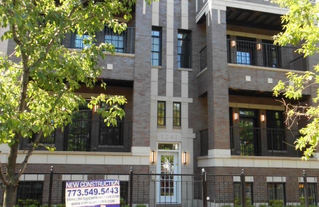 1241 West Oakdale Apt. - 1241 W Oakdale Ave, Chicago, IL 60657