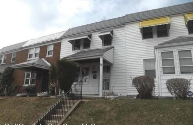 906 Allendale Street - 906 Allendale Street, Baltimore, MD 21229