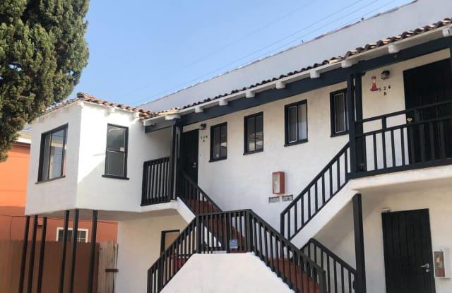 526 Lime Avenue - A - 526 Lime Avenue, Long Beach, CA 90802