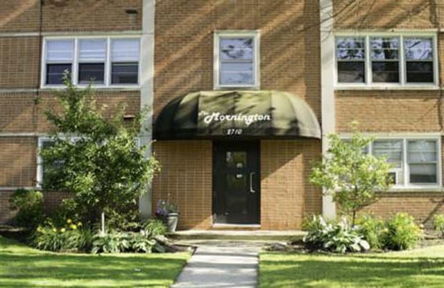 The Mornington - 2714 Euclid Heights Boulevard, Cleveland Heights, OH 44106