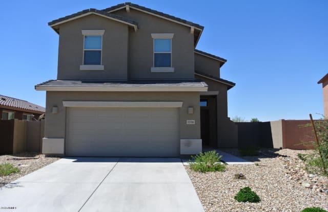 1006 S 202ND Lane - 1006 South 202nd Lane, Buckeye, AZ 85326