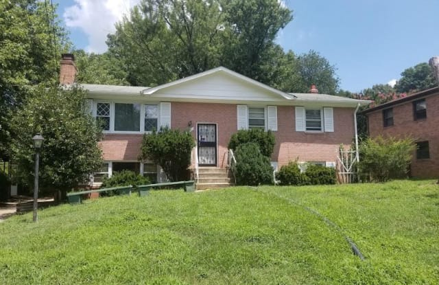 2804 CRICKLEWOOD DRIVE - 2804 Cricklewood Drive, Friendly, MD 20744