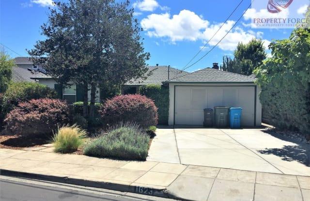 1623 Howard Ave - 1623 Howard Avenue, San Carlos, CA 94070