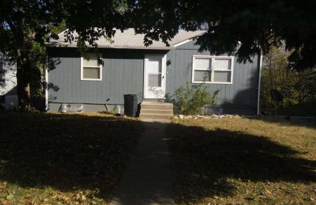 206 A Lakeview - 206 a, Benedict, KS 66714