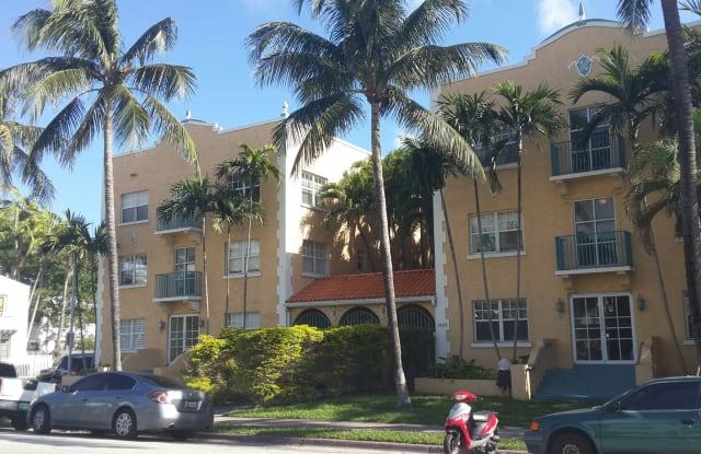 1255 Pennsylvania Ave #301 - 1255 Pennsylvania Avenue, Miami Beach, FL 33139