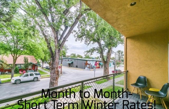 925 North 9th Street - 1, #16 - 925 North 9th Street, Boise, ID 83702