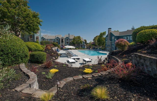 Vue at 3600 - 3600 Sierra Ridge Rd, Richmond, CA 94806