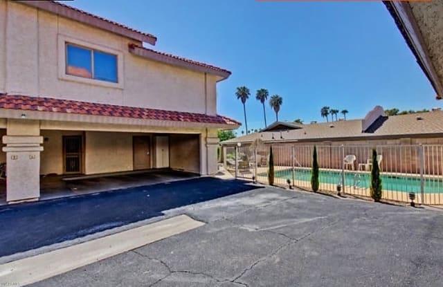 4328 N. 36th Street, Unit 6 - 4328 North 36th Street, Phoenix, AZ 85018