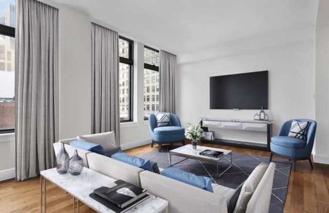 34 Leonard Street - 34 Leonard Street, New York, NY 10013