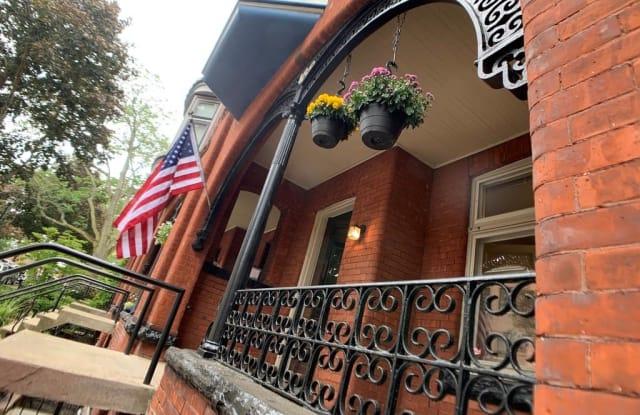 182 North Pearl Street - 182 North Pearl Street, Buffalo, NY 14202