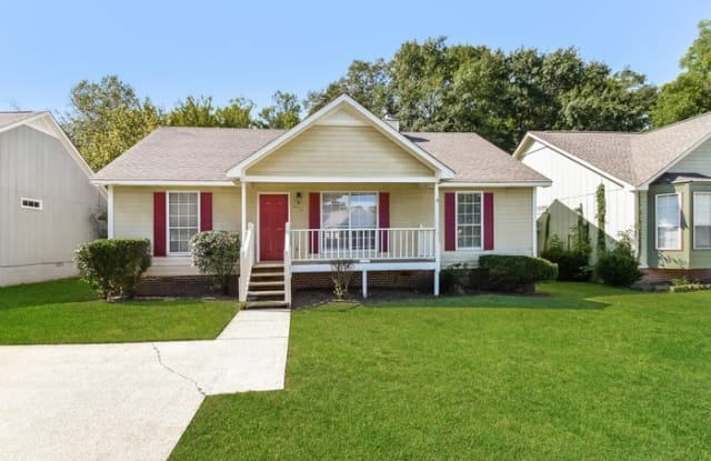 6752 Brittany Place - 6752 Brittany Place, Pinson, AL 35126