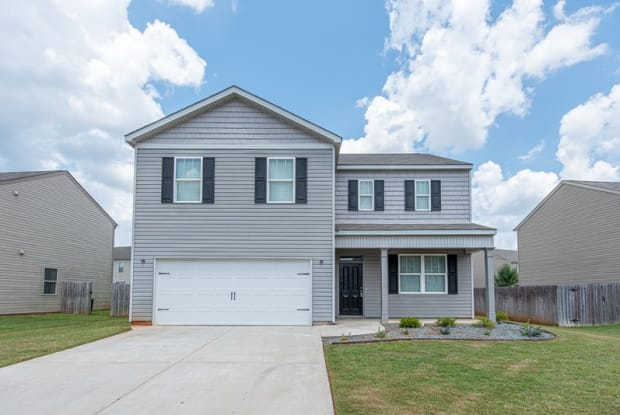 221 Flowing Meadows Dr - 221 Flowing Meadows Drive, Perry, GA 31047