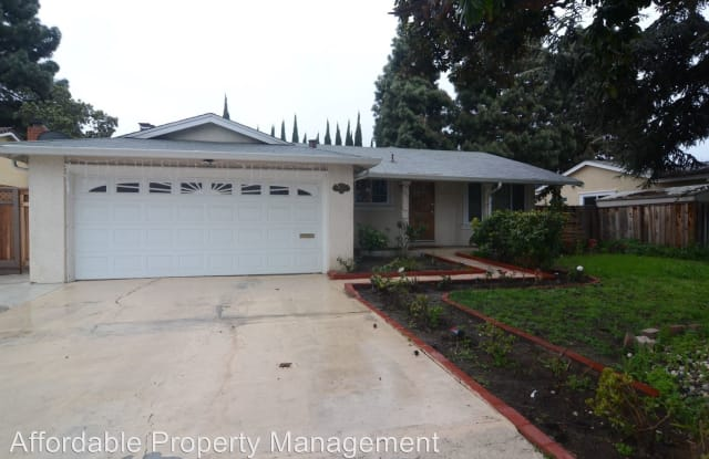 33787 Remington Drive - 33787 Remington Drive, Union City, CA 94587