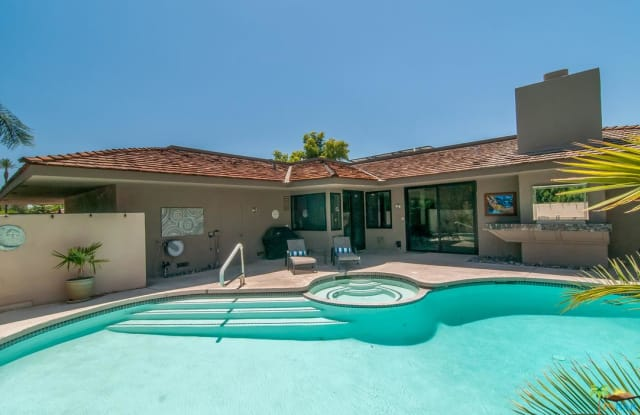 12 WHITTIER Court - 12 Whittier Court, Rancho Mirage, CA 92270