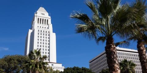Downtown Los Angeles, Los Angeles, CA