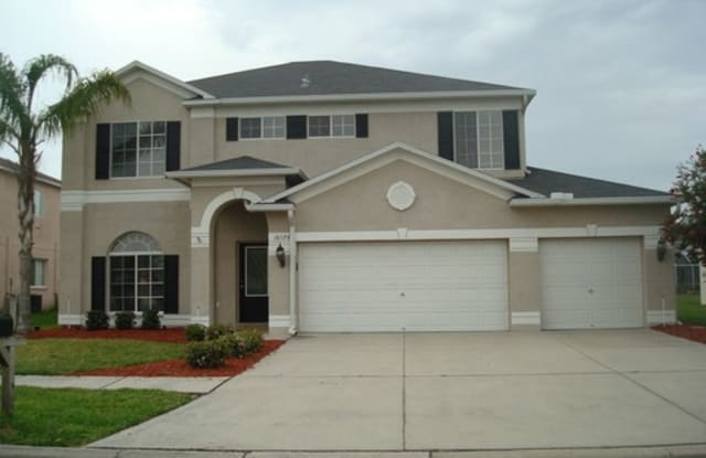 16126 Lytham Dr - 16126 Lytham Drive, Keystone, FL 33556