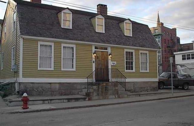 79 Green Street - 79 Green St, New London, CT 06320