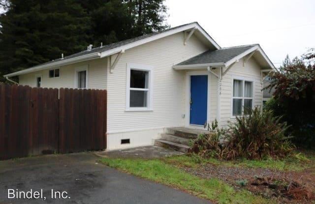 2206 Hemlock St - 2206 Hemlock Street, Cutten, CA 95503