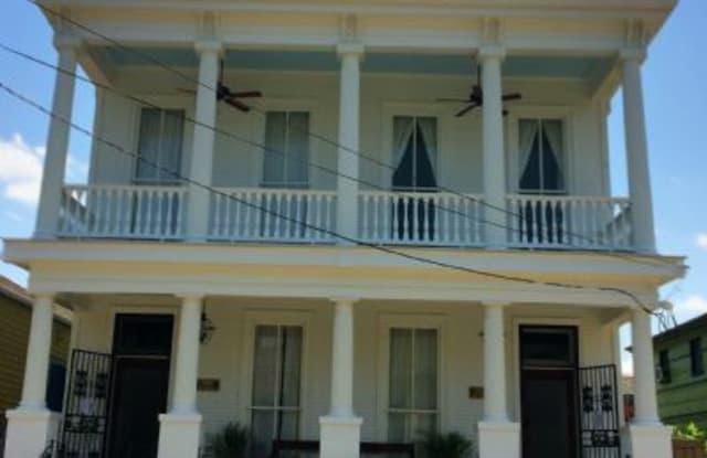 2510 Dauphine Street - 2510 Dauphine Street, New Orleans, LA 70117