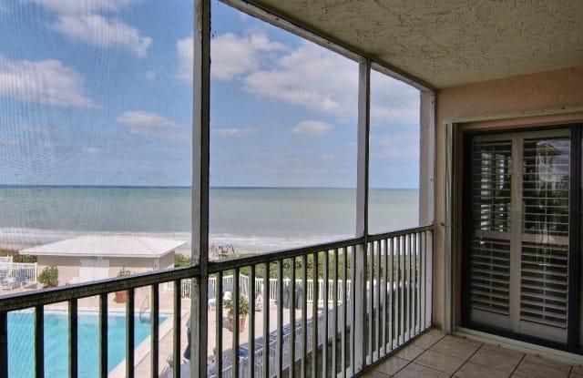 8830 S Sea Oaks Way - 8830 South Sea Oaks Way, Wabasso Beach, FL 32963