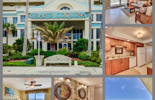 3333 S Atlantic Avenue - 3333 South Atlantic Avenue, Daytona Beach Shores, FL 32118