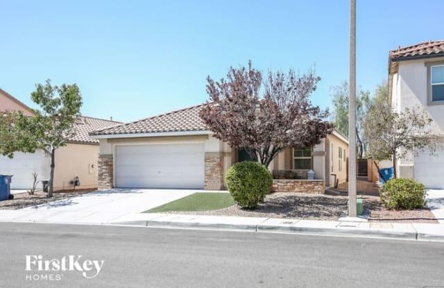8329 Vickers Canyon Street - 8329 Vickers Canyon Street, Las Vegas, NV 89131