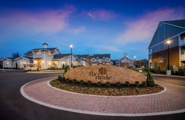The Drake - 726 Cumberland Trace Road, Bowling Green, KY 42103