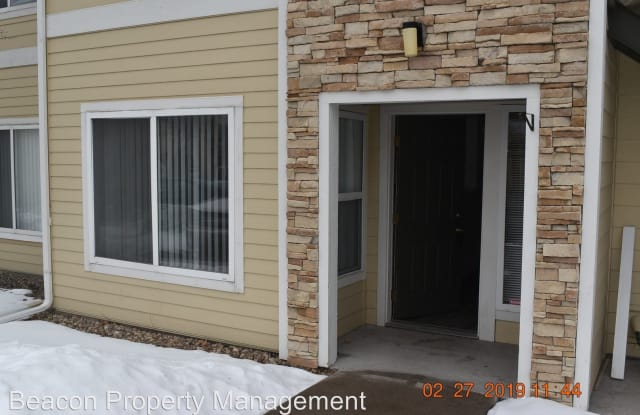 4875 S Balsam Way #7-102 - 4875 South Balsam Way, Denver, CO 80123