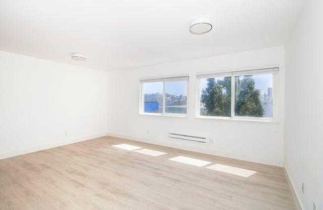 310 6TH AVENUE Apartments - 310 6th Avenue, San Francisco, CA 94118