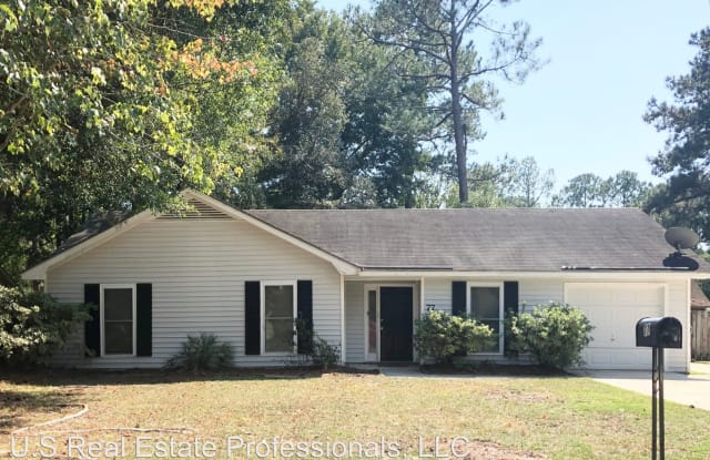 77 Red Fox Drive - 77 Red Fox Drive, Georgetown, GA 31419