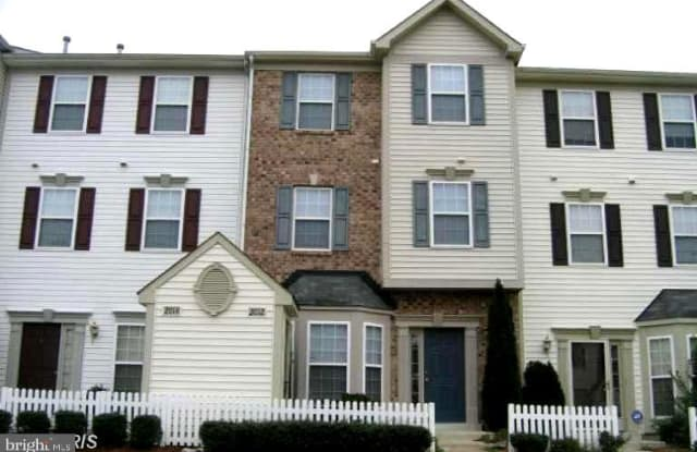 2012 COOPER POINT COURT - 2012 Cooper Point Ct, Odenton, MD 21113