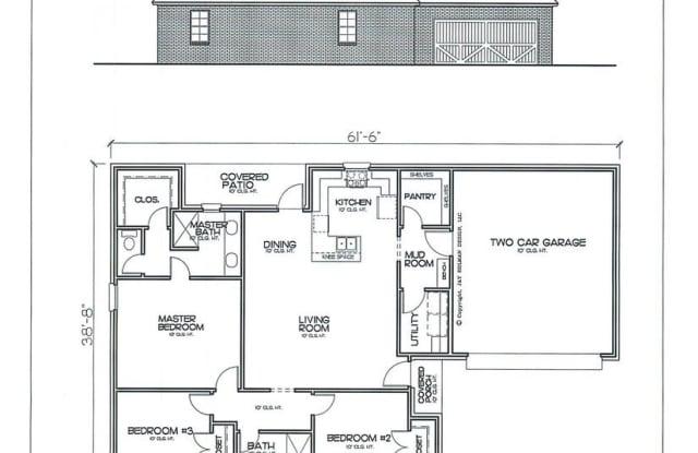 3440 Enclave Lane - 3440 Enclave Ln, Norman, OK 73072