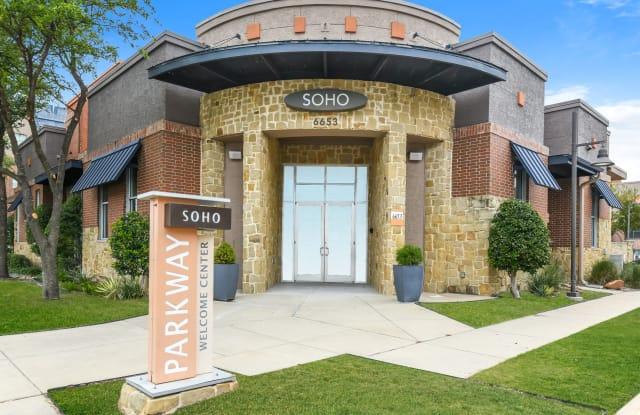 Soho Parkway - 6653 McKinney Ranch Pkwy, McKinney, TX 75070
