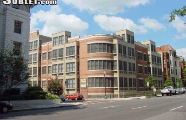 1515 O St Nw - 1515 O Street Northwest, Washington, DC 20005